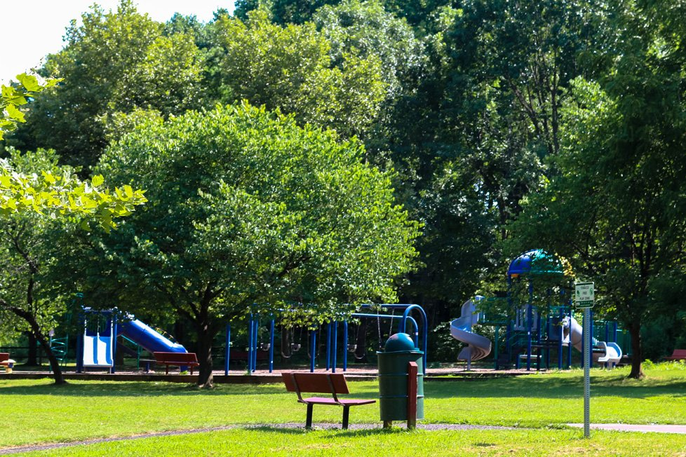 playground in oakton va